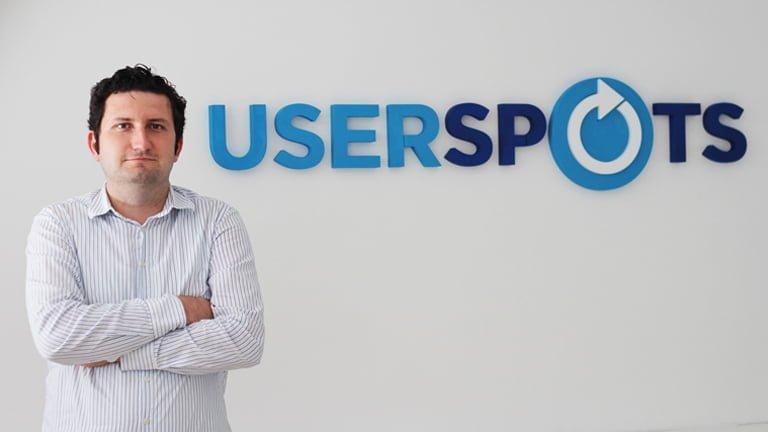 Userspots Kurucusu ve Kullanılabilirlik Analisti Mustafa Dalcı