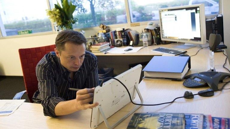 Elon Musk'a Twitter yasağı geliyor