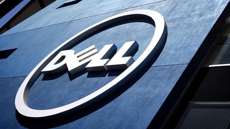 Dell, EMC'ye 67 milyar dolar ödeyecek!