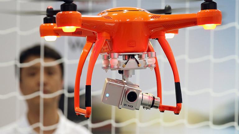 drone 2016