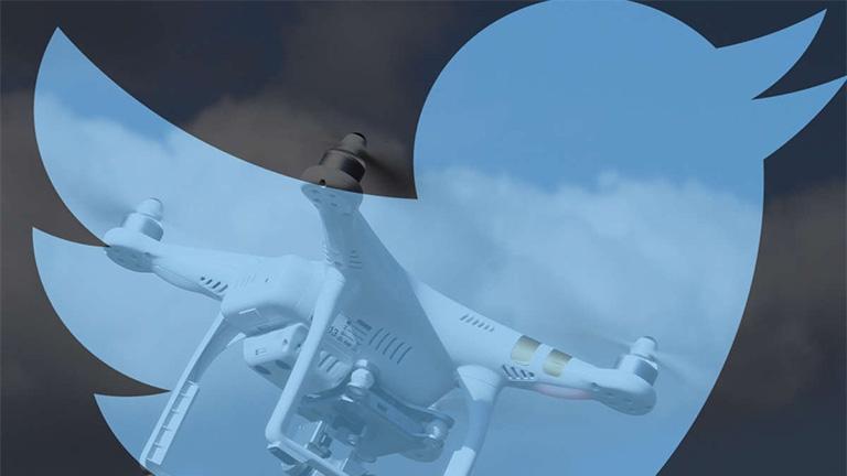 drone patenti