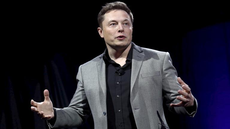 Elon Musk Boring Company'nin detaylarını açıkladı