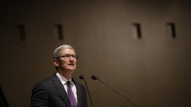 Apple uydu mu üretecek?