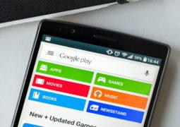 Android o spam uyarıları sonlandırıyor