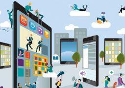 Cisco'ya göre mobil veri trafiği 2021'de 7 kat artacak