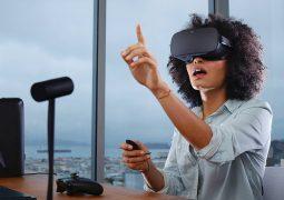 Google, Oculus ve Vive geliştiricisini işe aldı