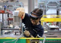 Hololens içerik üreticileri için Mixed Reality Partner Programı