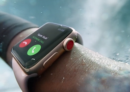 Apple Watch kalp ölçümüne patent davası açıldı