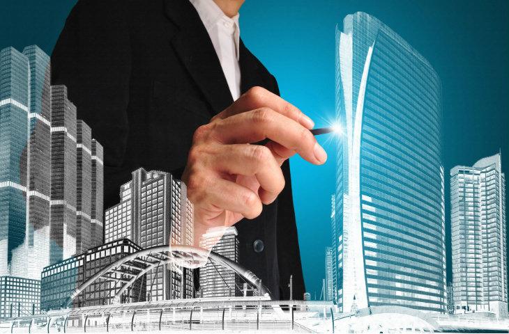 Akıllı şehir, Dijital girişimciler