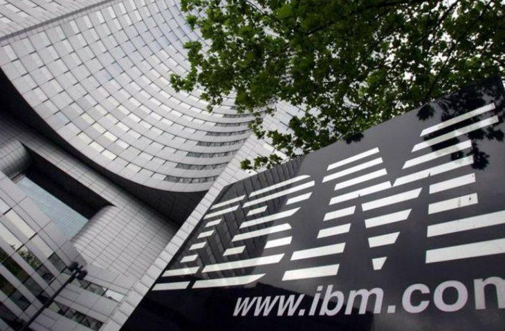 IBM gelirleri