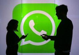 WhatsApp'te güvenlik açığı