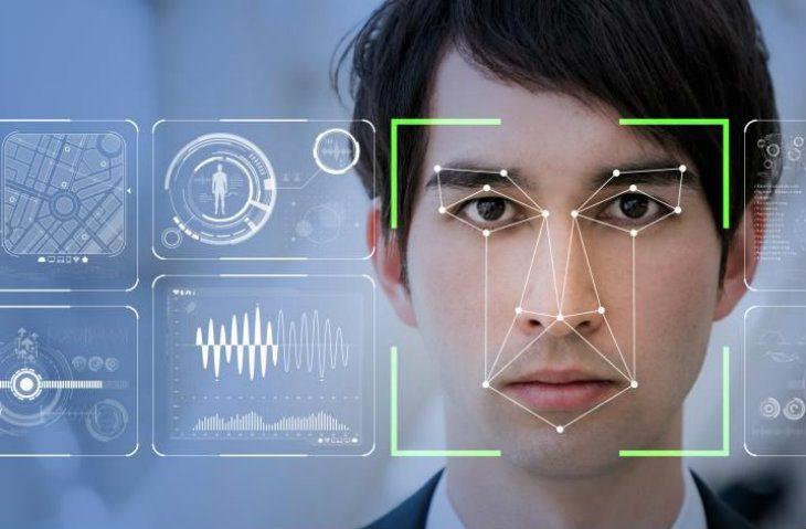 Otomatik yüz tanıma