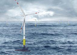 Fransa Avrupa'nın rüzgar enerjisi kaynağı olacak