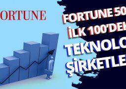 Türkiye'nin en büyük teknoloji şirketleri