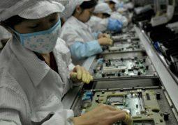 Hindistan akıllı telefon üretiminde patlama yaşadı