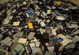 Lityum iyon pil atıkları 100 bin tonu geçecek