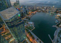 Singapur veri hırsızlığı