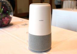 Huawei, yapay zekalı akıllı hoparlörünü tanıttı