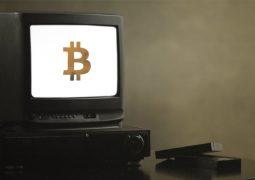 Bitcoin madenciliği yapan TV üretildi
