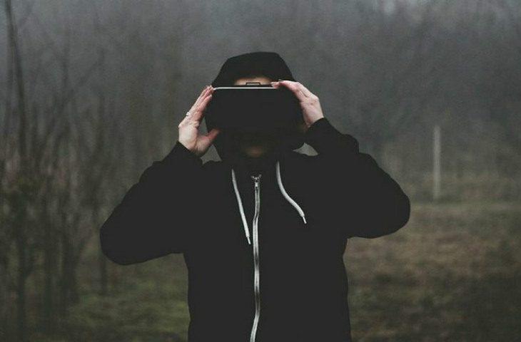 Hiroşima sanal gerçeklik