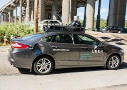Toyota ve Uber ortaklık kurdu