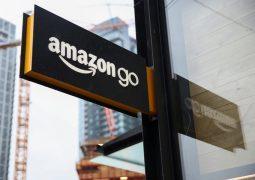 Amazon, Londra'ya GO marketi açıyor