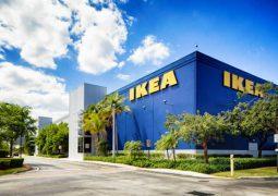 IKEA karbon emisyonunu sıfıra indirecek