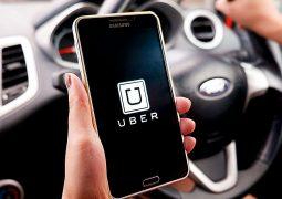 uber e-fatura