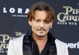 Johnny Depp kripto para piyasasına giriyor