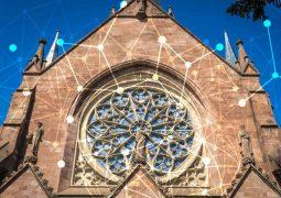 kilisede madencilik
