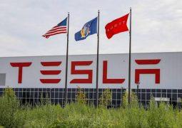 Tesla hisseleri