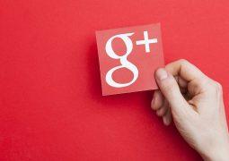 Google+ 2 Nisan'da kapanıyor
