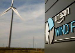 Amazon karbon salınımı hedefini açıkladı