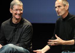 Steve Jobs'ın doğum günü