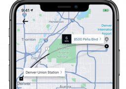 Uber, toplu taşıma sekmesini kullanıma açtı
