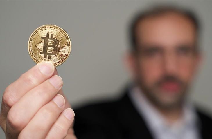 Bitcoin ile maaş