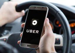 Uber Almanya'da yasaklandı