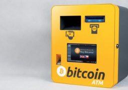 Kimliksiz Bitcoin ATMS'si açıldı!