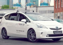 Yandex ve Hyundai