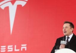 Tesla artık Volkswagen'den daha büyük!