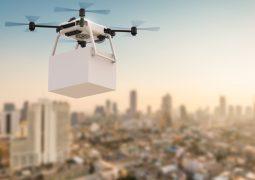 Google drone ile teslimata başlıyor
