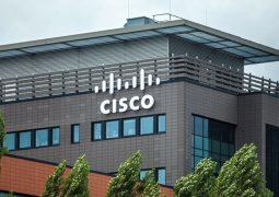 Cisco Wi-Fi 6 ile yüzde 400 daha fazla kapasite sunuyor