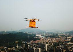 ABD ülkede uçan tüm drone'ları izleyecek