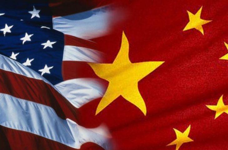 Çin ile ABD