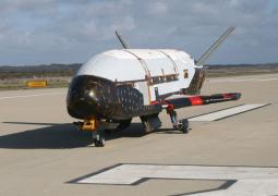 ABD'nin gizli uzay gemisi 718 gün uzayda kaldı
