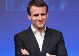 Macron'dan start-up'lara 5 milyar Euro