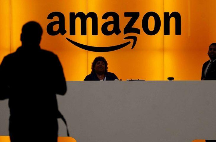 Amazon dijital reklamcılık