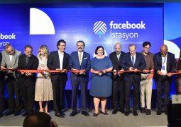 Facebook, Türkiye'deki ilk topluluk merkezi Facebook İstasyon'u açtı