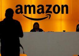 Amazon sağlık startup'ı