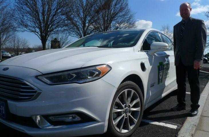 Elektrikli otomobiller için yeni batarya